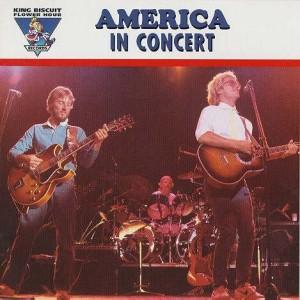 America - Van Go Gan (Gerry's Solo Album)