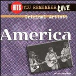 America - On The Road - America/Eagles Live (Bootleg)